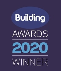 ModuleCo Building Awards Off Site Facility of the Year Winner 2020 Image