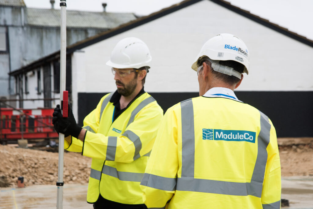 ModuleCo Health and Safety Image