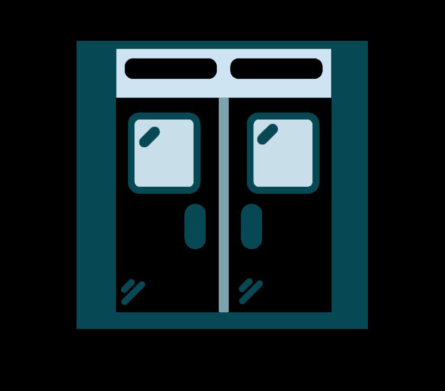 ModuleCo Operating Theatre Doors Icon