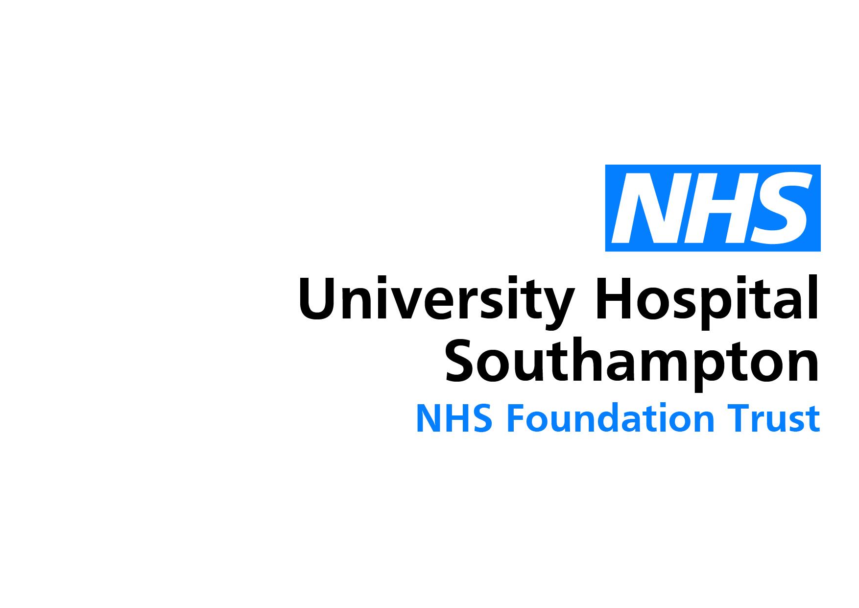 University Hospital Southampton NHS Trust
